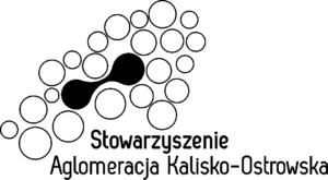 SAKO logotyp monochromatyczny, format PNG