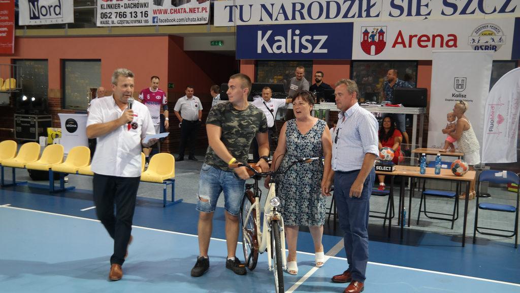 V Turniej Piłki Ręcznej Szczypiorno CUP